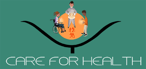 Logo Care For Health
